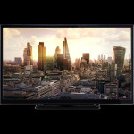 "Toshiba 32W1753DG LED TV 32"" HD Ready, DVB-T2, black, uni-stand"