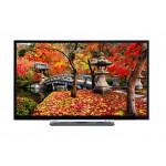 "Toshiba 32W3753DG LED TV 32"" HD Ready, SMART, T2, Black, uni-stand"