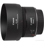 Canon EF 50mm/1:1,8 IS STM
