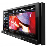 Pioneer AVH-P4300DVD Multimedia Player