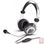 Genius HS-04SU, headphones with microphone