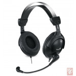 Genius HS-M505X, Headset with microphone