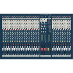 SoundCraft LX7ii/24 Mikseta