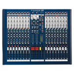 SoundCraft LX7ii/16 Mikseta