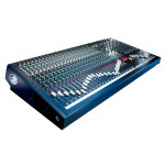 SoundCraft LX7ii/32 Mikseta