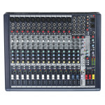 SoundCraft MFXi8 Mikseta