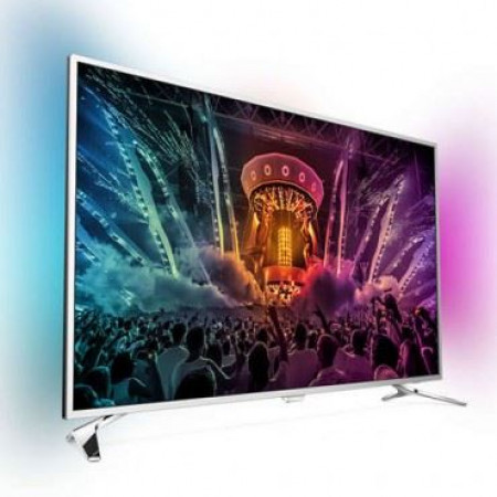 PHILIPS TV 55PUS6501/12 Smart 4K DVB-T2 Android Ambilight