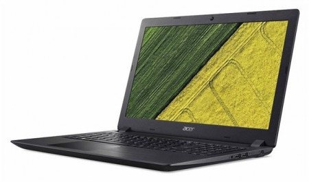 Notebook Acer ES1-533-C3PA N3350/4GB/128GB SSD/Black