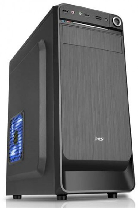 MSGW SKY HOME GAMER G44004GB500GBRX550-2GDVD