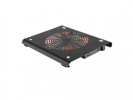 Trust Gaming GXT 277 Laptop cooler' ( '19142' )
