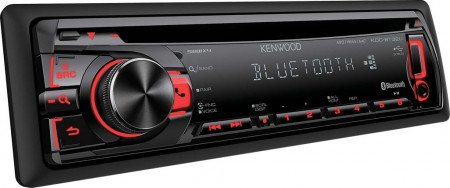 Kenwood KDC-BT32U auto radio