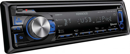 Kenwood KDC-BT42U auto radio