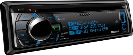 Kenwood KDC-BT52U auto radio