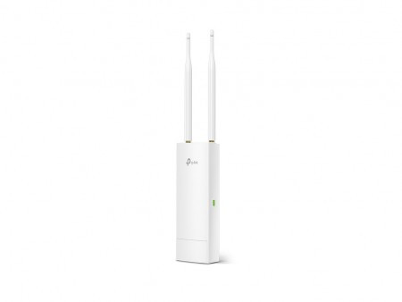 TP-LINK Access point 300Mbps Wi-Fi N Outdoor, 1x10100Mbps LAN, 5dBi Externa Omni vodootporna antena' ( 'EAP110-OUTDOOR' )