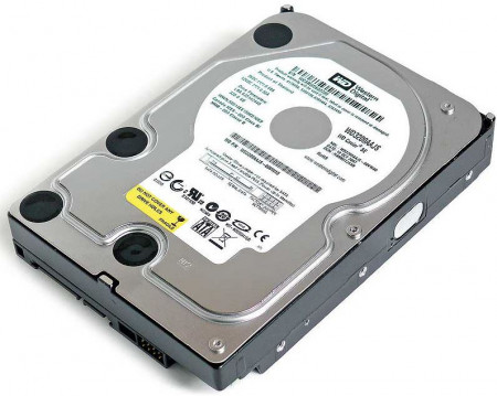 "Hard disk Western Digital WD3200AAJS 3.5"" 320GB"