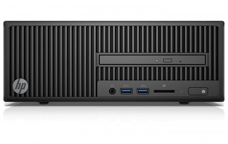 HP 280 G2 SFF/i5-6500/4GB/500GB SSD/Intel HD Graphics 530/DVDRW/Win 10 Pro/1Y (Y5P85EA)
