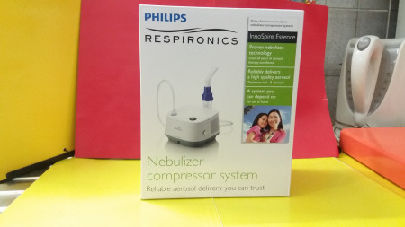 INHALATOR KOMP. PHILIPS ESSENCE