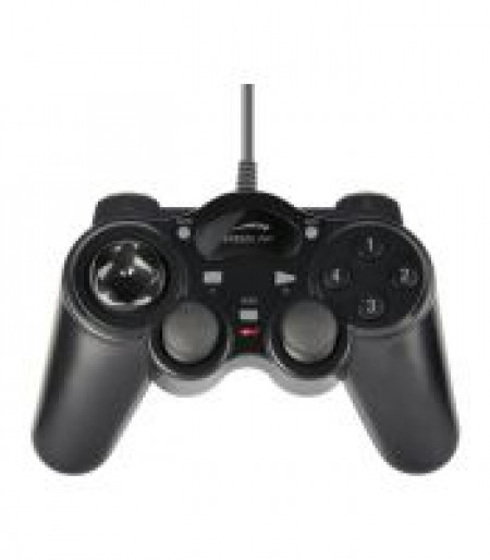 Thunderstrike PC gamepad SL-6515-BK