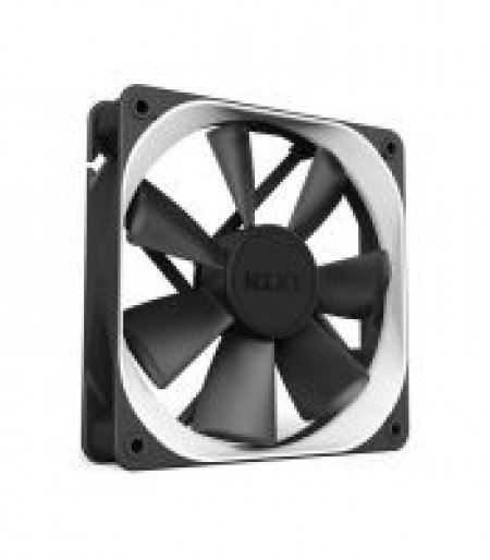 Aer Trim 120mm prsten za ventilator beli (RF-ACT12-W1)