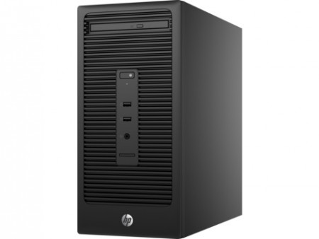 HP 280 G2 SFF/Pentium G4400/4GB/500GB/Intel HD Graphics 510/DVDRW/FreeDOS/1Y (X9E01EA)