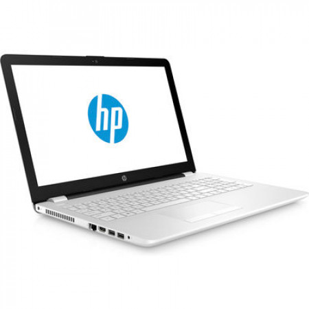 "HP 15-bs018nm Celeron N3060/15.6""HD AG/4GB/500GB/Intel HD Graphics 400/FreeDOS/White (2GS52EA)"