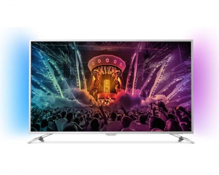 "PHILIPS LED 49"" 49PUS650112 Android Ambilight"