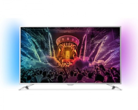 "PHILIPS LED 43"" 43PUS650112 Android Ambilight"
