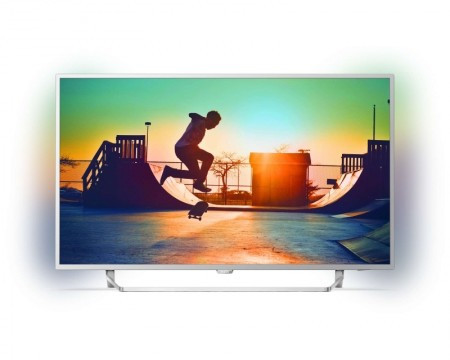 """PHILIPS 43"""" 43PUS641212 4k Android Ambilight"""