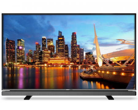 "GRUNDIG 43"" 43 VLE 5723 BN LED Full HD LCD TV"