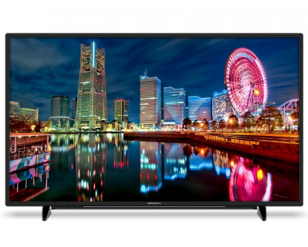 "GRUNDIG 43"" 43 VLX 7710 BP Smart LED 4K Ultra HD LCD TV"