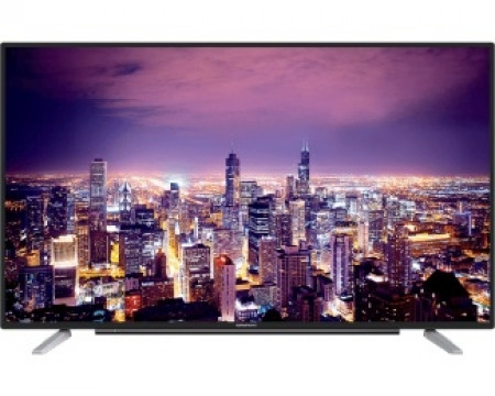 "GRUNDIG 65"" 65 VLX 7730 BP Smart LED 4K Ultra HD LCD TV"