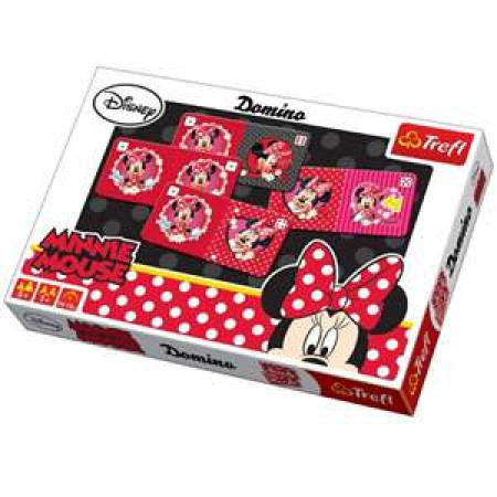 Domine Minnie,Tomas ass 5+