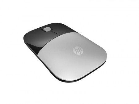 HP Z3700 Wireless Mouse Silver (X7Q44AA)