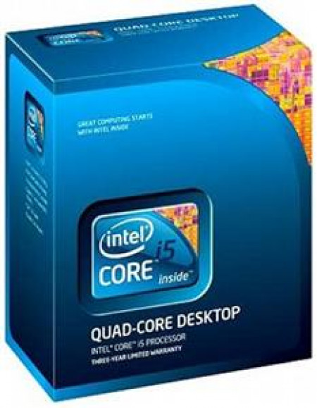 Procesor INTEL Core i5 760