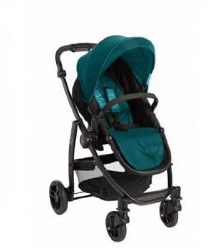 Graco kolica za bebe Evo Harbour Blue