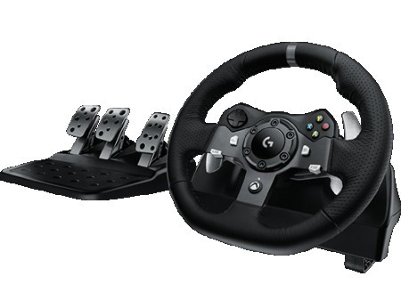 Logitech G920 Steering Wheel ( 941-000123 )