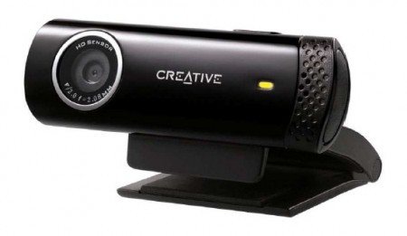 CREATIVE LABS Live! Cam Chat HD 73VF070000001