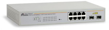 ALLIED TELESIS AT-GS9508