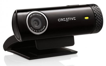 CREATIVE LABS Cam Chat HD