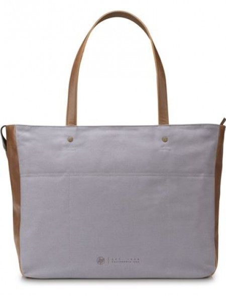 HP ACC 14 Ladies Grey Tote V1M58AA