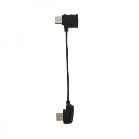 Mavic - Part 4 RC Cable(Reverse Micro USB connector) ( CP.PT.000560 )