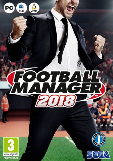 PC Football Manager 2018 Limited Edition Srb ( )