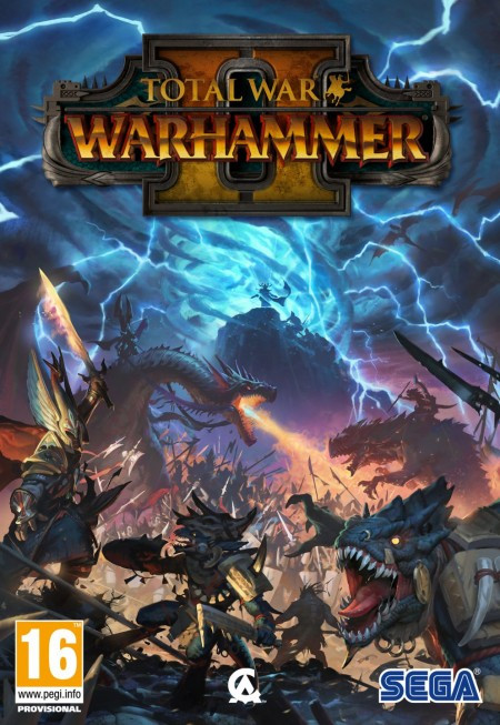 PC Total War Warhammer II Limited Edition ( )