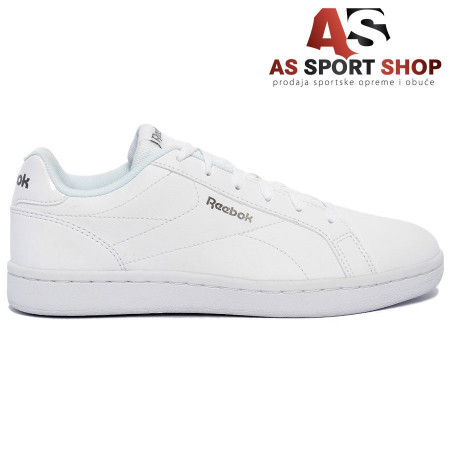 Reebok Royal Complete CLN zenske bele patike As Sport