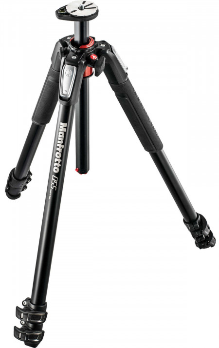 Manfrotto Tripod MT055XPRO3 055 ALU 3-section