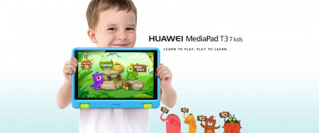Tablet Huawei T3 7 Children