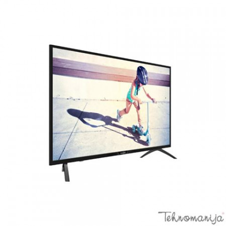 PHILIPS LED TV 39PHT4112/12, HD ready, DVB-T2