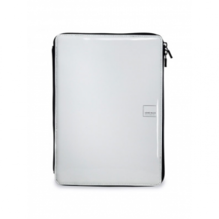 Acme Made Slick Case iPad Gloss (bela)