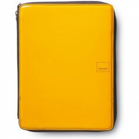 Acme Made Slick Case iPad (zuta)