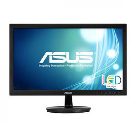 "Asus monitor LED 22"" VS228DE Full HD"